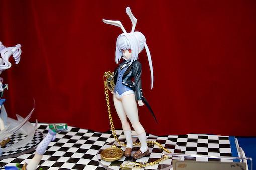 『白ウサギさん』 2