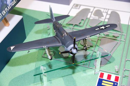 1/48 SB2C-4 ヘルダイバー 5