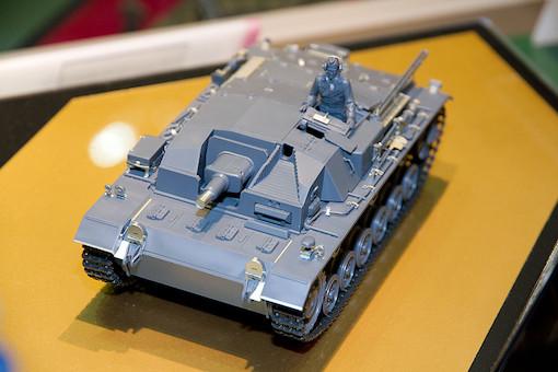 1/35 ドイツIII号突撃砲B型 2