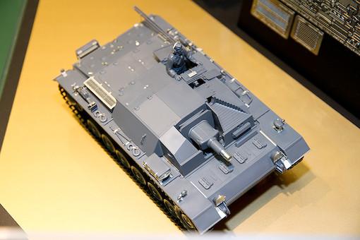 1/35 ドイツIII号突撃砲B型 3