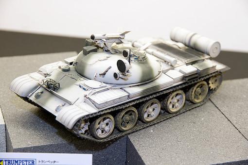 1/35 ソビエト軍 IT-1 対戦車ミサイル型駆逐戦車 1