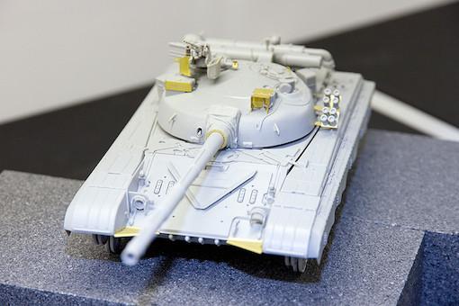 1/35 ソビエト軍 T-64主力戦車 1972 2