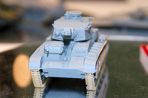 1/72 Neubau-Fahrzeug Nr.3-5 1
