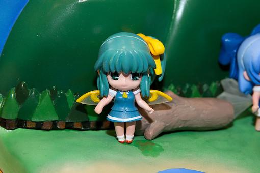 チルノ&大妖精 3