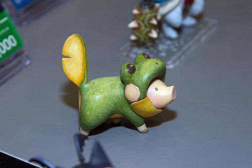ちっちゃいプーギー[カエルのマーチ] 3