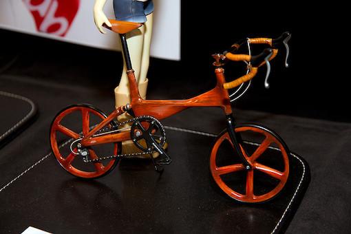 オリジナル自転車と女の子 6