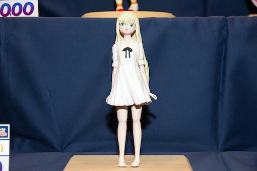 少女(オルタンシア) 1