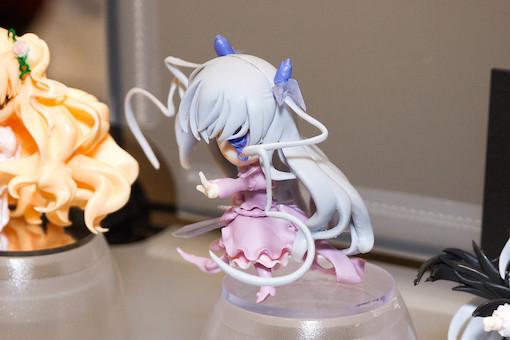ぷち薔薇水晶 3